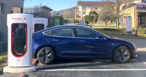quelles sont les voitures electriques vendues en france