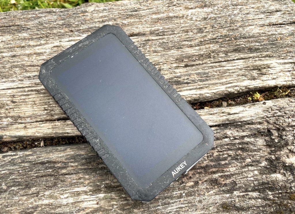 batterie solaire iphone et smartphone