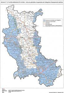 carte communes loi montagne 2 2021
